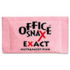 Office Snax EXACT Nutrasweet