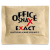 Office Snax EXACT Natural Cane Sugar