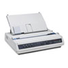 Oki Microline ML186 Dot Matrix Printer (Serial)