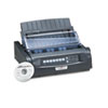 Oki Microline ML420 Dot Matrix Printer