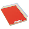 Pacon Assorted Colors Tagboard