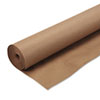 PAC5850 Kraft Wrapping Paper, 48