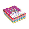 Pacon® Rainbow® Super Value Construction Paper Ream | www.SelectOfficeProducts.com