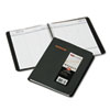 AAG7085505 Recycled Weekly Appointment Book, 6-7/8 x 8-3/4, Black, 2015 AAG 7085505