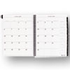 AAG7091110 Executive Recycled Weekly/Monthly Planner Refill, 8 x 11, 2015-2016 AAG 7091110