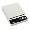 DYMO by Pelouze Straight Weigh Digital Scale