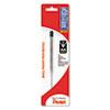 PENBKC10BPA Refill for Client Pen, Medium, Black Ink PEN BKC10BPA