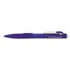 PENPD277TC Twist-Erase CLICK Mechanical Pencil, 0.7 mm, Blue Barrel PEN PD277TC
