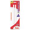 Pentel Tri Eraser Refill