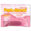 PFYBXPB25 Caplets, 25 Two-Packs/Box PFY BXPB25