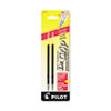PIL77212 Refill, Better/EasyTouch/Dr Grip Retract Ballpoint, Fine Tip, Red, 2/Pack PIL 77212
