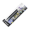 PIL77244 Refill for G2 Gel, Dr. Grip Gel/Ltd, ExecuGel G6, Q7, Fine, Purple, 2/Pack PIL 77244