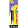 PIL77279 Refill for Precise V7 RT Rolling Ball, Fine, Blue Ink, 2/Pack PIL 77279