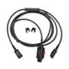 Plantronics Y Splitter Headset Adapter