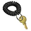 SecurIT Wrist Key Coil Wearable Key Organizer