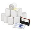PMC09300 Paper Rolls, Credit Verification Kit, 3