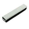 QRT807222 Deluxe Chalkboard Eraser/Cleaner, Laminated Felt, 12w x 2d x 1 5/8h QRT 807222