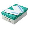 QUA21438 Health Form Redi-Seal Security Envelope, #10, White, 500/Box QUA 21438