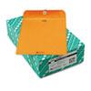 QUA37790 Clasp Envelope, 9 x 12, 32lb, Brown Kraft, 100/Box QUA 37790