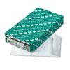 QUA43317 Redi-Seal Catalog Envelope, 6 1/2 x 9 1/2, White, 100/Box QUA 43317
