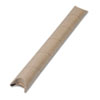 Quality Park Quick Crimp Mailing Tube