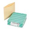 QUA63972 Paper File Jackets, 9 1/2 x 11 3/4, 28 lb Manila, Buff, 100/Box QUA 63972