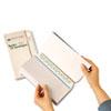 QUA69024 Redi-Strip Envelope Book, White Wove, 36/Pack QUA 69024