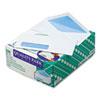 QUA90130 Window Envelope, Address Window, Contemporary, #10, White, 500/Box QUA 90130