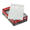 QUAR1320 Tyvek Mailer, Side Seam, 6 x 9, White, 100/Box QUA R1320