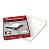 QUAR1582 Tyvek Mailer, Side Seam, 10 x 13, White, 50/Box QUA R1582