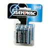 Rayovac Maximum Plus Alkaline Batteries
