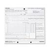 Rediform Speediset Bill of Lading, Short Form