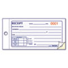 Rediform Small Money Receipt Book