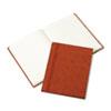 REDA8005 DaVinci Notebook, College Rule, 9-1/4 x 7-1/4, Cream, 75 Sheets/Pad RED A8005