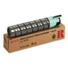 Ricoh® 888276, 888277, 888278, 888279, 888308, 888309, 888310, 888311 (Type 145) Toner Cartridge | www.SelectOfficeProducts.com