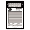 AT-A-GLANCE Pad Style Desk Calendar Refill