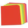 Pacon Neon Color Poster Board