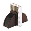Rolodex Executive Woodline II Bookends