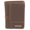 Rolodex Explorer Leather Personal Card Case