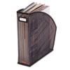 Rolodex Standard Size Mesh Magazine File