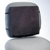 Rubbermaid Commercial Back Perch Backrest with Fleece Cover