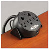 Safco Three-Outlet Power Module