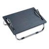 Safco Ergo-Comfort Adjustable Footrest