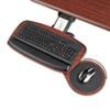 Safco Premier Series Keyboard Platforms
