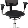 Safco T-Pad Arms for Mesh Stool