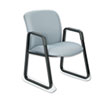 Safco Uber Big & Tall Series Guest Chair