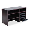 "Safco 29"" Desktop Organizer"