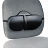 Safco Softspot Lumbar Roll Backrest