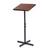 Safco Adjustable Speaker Stand