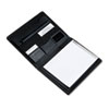 Samsill Executive Pad Holder with Flip Pad